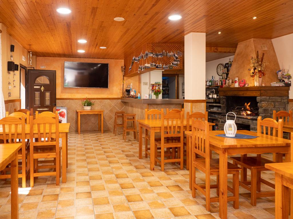 restaurante casa pasé